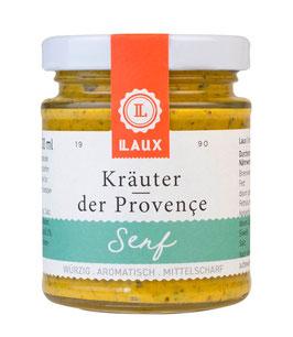 Kräuter der Provence Senf, 130 ml