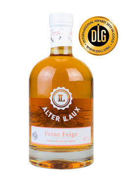 Alter Laux - Feine Feige, Likör, 40 % Vol., 200 ml