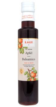 Apfel Balsamico, 5 % Säure, 250 ml Flasche