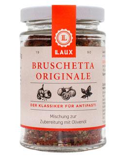 Bruschetta Originiale - Klassiker für Antipasti, 70 g