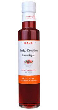 Granatapfel Essig-Kreation, 250 ml
