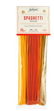 Spaghetti Tricolore - Original italienische Pasta, 250 g