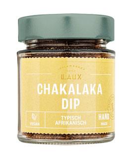 Chakalaka Dip, Afrikanische Gewürzzubereitung, 80 g Glas
