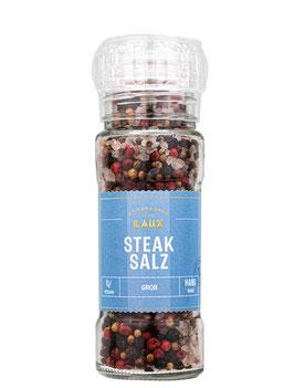 """""""Steak & Grill"""" Gewürzsalz - Kleine Mühle, 95 g"""