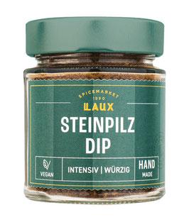 Steinpilz Dip, Gewürzzubereitung, 50 g Glas