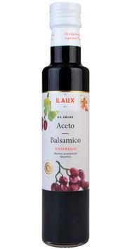 Aceto Balsamico, 6 % Säure, 250 ml Flasche