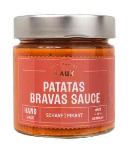 Patatas Bravas Sauce, 185 ml