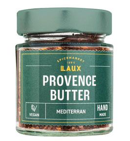 Provence Grillbutter - Gewürzmischung mediterran & vollmundig, 60 g