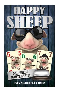 Happy Sheep!