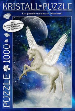 """Kristall Puzzle """"Mythos Pegasus"""""""