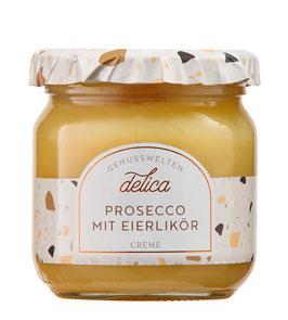 Prosecco mit Eierlikör Creme, 215 g