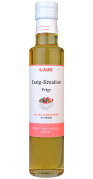 Feige Essig-Kreation, 250 ml
