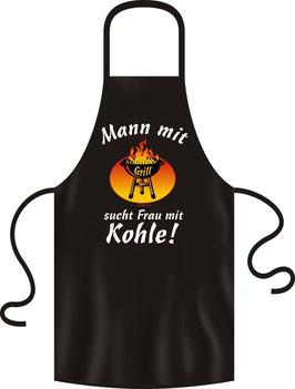"""""""Mann mit Grill..."""""""