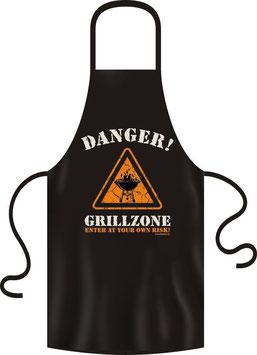 """Danger! Grillzone..."""