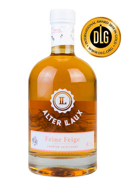 Alter Laux - Feine Feige, Likör, 40 % Vol., 500 ml