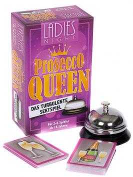 Ladies Night – Prosecco Queen