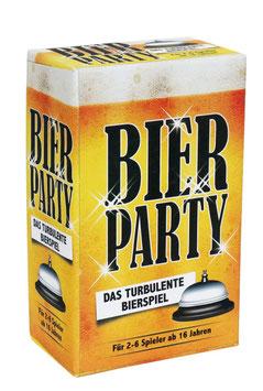 Bier-Party