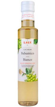 Balsamico Bianco, 5,4 % Säure, 250 ml Flasche