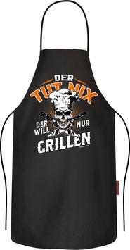 """""""Der tut nix..."""""""