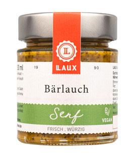 Bärlauch Senf, 170 ml