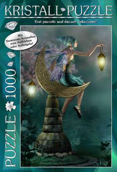 """Kristall Puzzle """"Dream Fairy"""""""