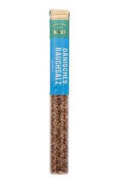 Dänisches Rauchsalz aus Meersalz, 23 g