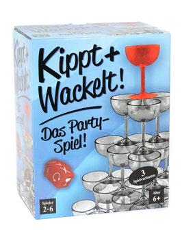 Kippt & Wackelt!