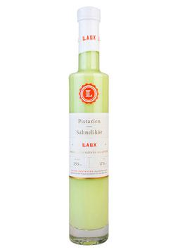 Pistazien Sahnelikör geschmackvoll & cremig, 17 % Vol., 350 ml