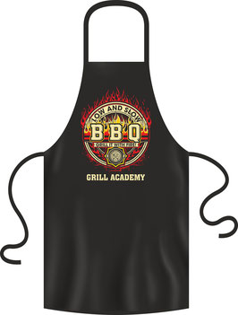 """""""Low and Slow...Grill Academy"""""""