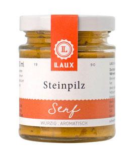Steinpilz Senf, 130 ml