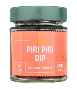 Piri Piri-Dip, Gewürzzubereitung, 60 g Glas