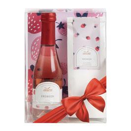 Erdbeer Geschenkset