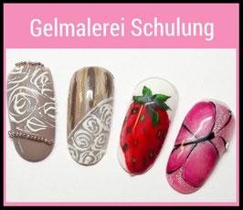 "Studio Gelmalerei - XL     - ""Online Schulung"""