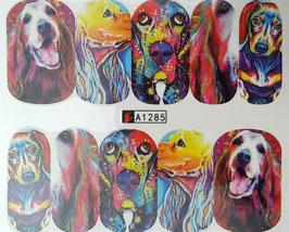 süßer Hund NR. A1285
