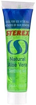 Sterex Natural Aloe Vera - 35ml