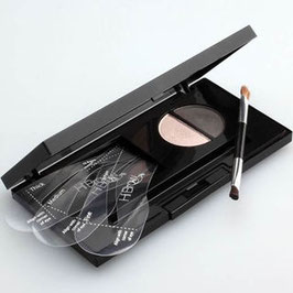 Hi Brow Kit - Dark Brown