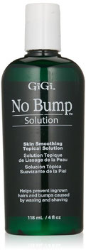 GiGi No Bump Solution - 118 ml
