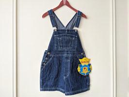 *Deadstock* Latzhose Shorts 2000er Workwear Heavin (M und L)
