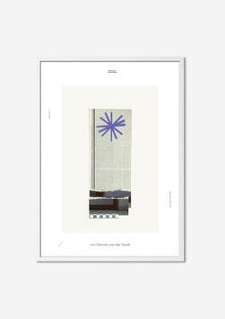 *Simone Köcher* Limited Prints  |  Von Sternen aus der Stadt