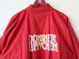 *Rare* Bomberjacke Adidas 'Donner Lippchen' bis 1988 Merch (XL)