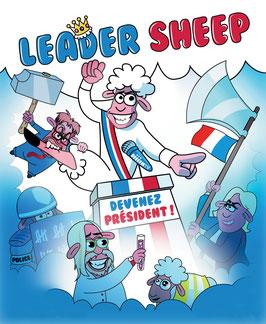 ⭐  LEADER SHEEP ⭐