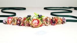 Vintage Flower - Neu -