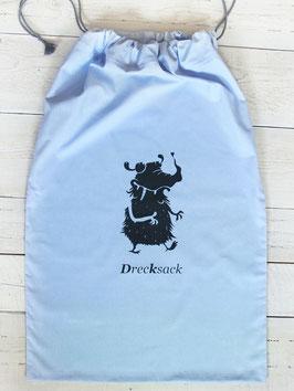 Wäschebeutel | Drecksack | 52 x 77