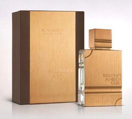 Amber Oud Gold Edition by Al Haramain 60ml