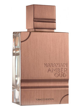 Amber Oud Tabacco Edition by Al Haramain 60ml