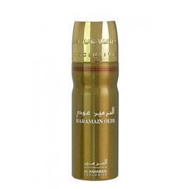 Oudi Deodorant by Al Haramain 200ml
