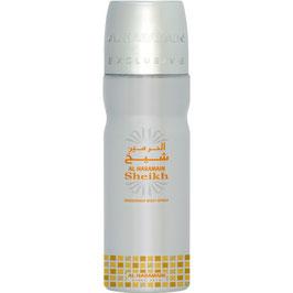 Shaikh Deodorant by Al Haramain 200ml