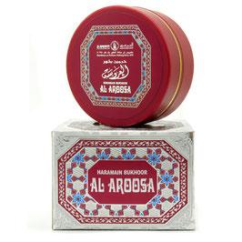 Al Haramain Bakhoor Al Aroos 60gr