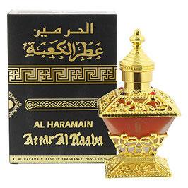 Attar Al Kaaba by Al Haramain 25ml