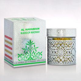 Al Haramain Duggatal Oudh Al MAdinah 100gr